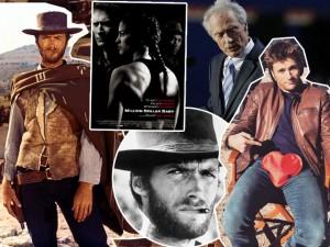 """Nos 86 anos de Clint Eastwood, 5 motivos para dizer """"obrigado"""" ao ator"""
