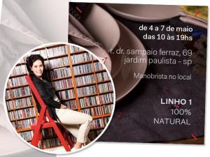 """Chris Guimarães lança """"Linho1"""""""