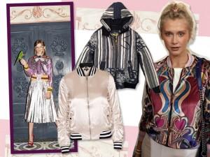 Bomber jackets: o novo uniforme entre as estilosas. Qual é a sua favorita?