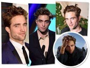 No aniversário de Robert Pattinson, 4 dicas para imitar seu penteado sujinho