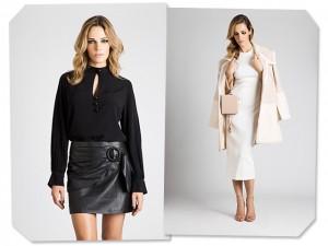 Camila Espinosa arma corner de compras exclusivo no Shop2gether