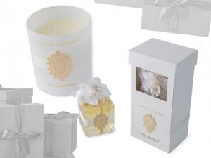 Inove no Dia das Mães com velas aromáticas e difusores Martha Medeiros