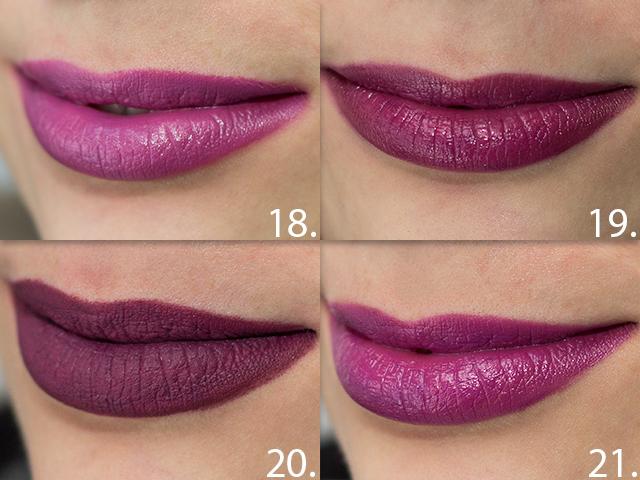 Mistura de rosa e roxo: na medida certa!  ||  Créditos: Beatriz Chicca