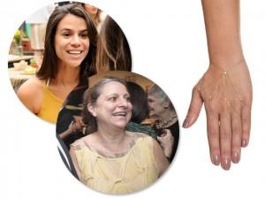 Candida Tabet assina coleção de joias em parceria com a Epiphanie