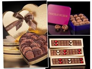 Chocolat du Jour adoça o Dia dos Namorados com linha especial