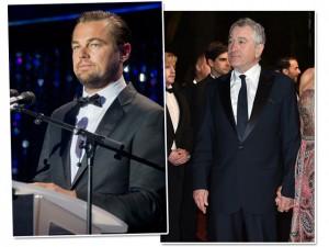 Só deu ele! Giorgio Armani foi a escolha dos homens em Cannes