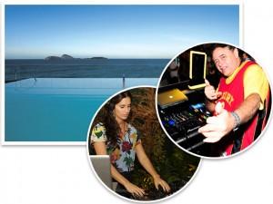 #GlamuramaNoRio: nossos DJs fazem playlist inspirada na cidade maravilhosa