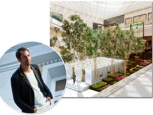 Iguatemi São Paulo vai ter instalação de artista argentino pelos seus 50 anos