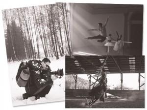 Giorgio Armani entrega cliques da nova campanha Frames of Life