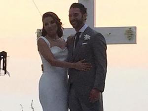Os detalhes do casamento de Eva Longoria e Pepe Bastón no México