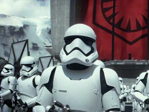 De Salvador à Casa Branca: as melhores coreôs dos stormtroopers na web