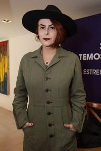 """Fernanda Young sobre falar de beleza no novo """"TV Mulher"""": """"Sou um truque"""""""
