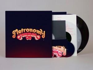 """Novo álbum do Metronomy, """"Summer 08"""", já em pré-venda na iTunes Store"""