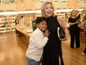 O hobby preferido de mães e filhos? Tom Veloso e mais glamurettes contam