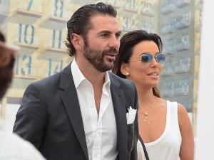 Eva Longoria prepara casamento secreto com Pepe Baston no México