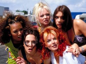 Exposição em Londres relembra o sucesso mundial das Spice Girls