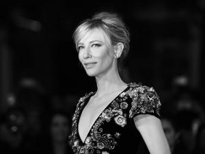 Desvende o estilo único de Cate Blanchett no dia em que faz 47 anos