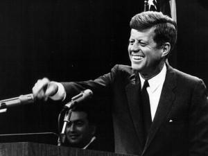 No aniversário de JFK, 9 curiosidades sobre o presidente-celebridade