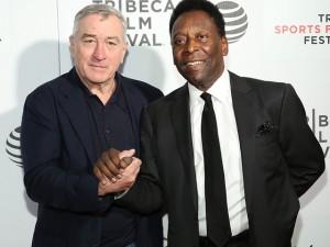 Cinebiografia de Pelé não empolga o público e gera polêmica
