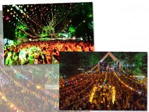 Arraial da Cidade no Jockey de São Paulo deve receber 20 mil pessoas