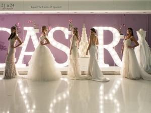 CASAR celebra 15 anos com edição especial no shopping JK Iguatemi