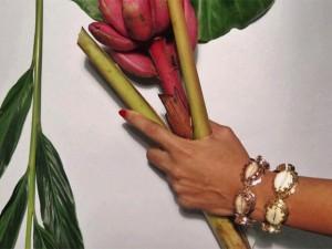 Desejo do Dia: a pulseira feita à mão da coleção Orixá, de Julia Gastin