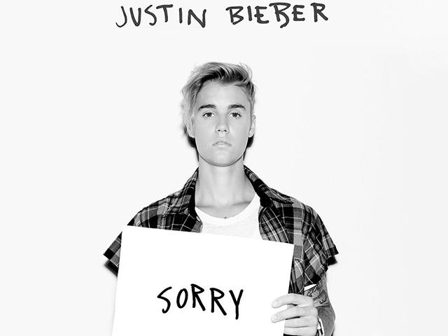 Justin Bieber acusado de plágio pela música Sorry