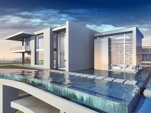 Só para bilionários: casa mais cara do século nos EUA está à venda