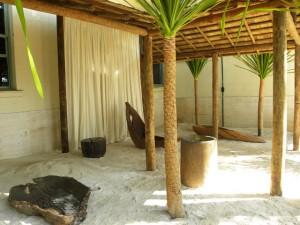 Casa Cor revive a Trancoso dos anos 80 em projeto de Marcelo Faisal