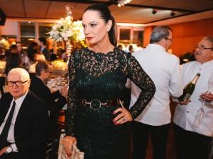 """Luiza Brunet entra em """"Velho Chico"""" como mulher de bordel"""
