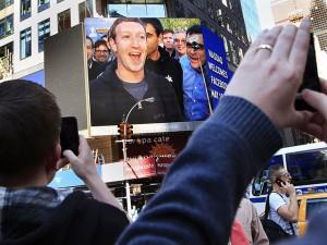 Facebook completa 4 anos de Nasdaq e alcança números invejáveis