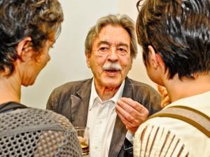 Paulo Mendes da Rocha recebe Leão de Ouro da Bienal de Arquitetura de Veneza