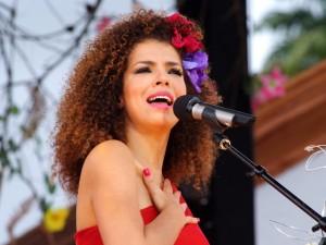 Vanessa da Mata vai abrir casa de shows em Pinheiros
