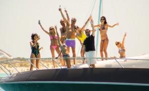 Convidados MillerHouse elegem os melhores restaurantes de Ibiza