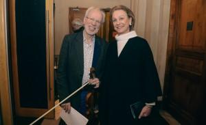Na Sala São Paulo com o Mozarteum Brasileiro e o violinista Gidon Kremer