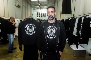 Marcelo Sommer lançou coleção cápsula de sua marca Oliveira. Confira!