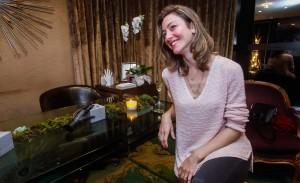Epiphanie e Candida Tabet lançam coleção cápsula de joias em parceria