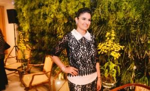 Samanta Abrão e Monica Mendes armam lançamento de joias pela Strong X Foundation