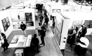 Um giro pela feira de arte Parte, que acontece no Shopping Cidade Jardim