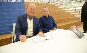 """Lançamento do livro """"Marcos Arbaitman – Nada resiste ao trabalho"""" na Livraria Cultura"""