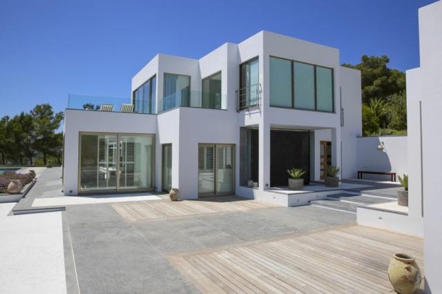 A Miller House em Ibiza Créditos: Divulgação