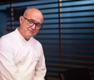 Chef espanhol Ricardo Sanz dá rasante em restaurante carioca badalado