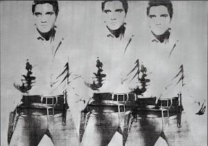 Visitante do SFMOMA tropeça em Andy Warhol avaliado em US$ 82 mi
