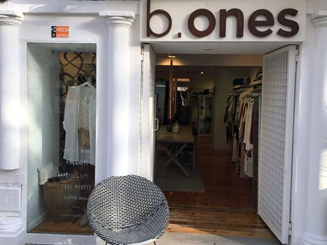 B.ones, Bisbe Torres 5, Ibiza. Photo: Lauren Indvik/Reprodução