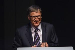 A filantropia bilionária de Bill Gates, que há 8 anos deixava a Microsoft