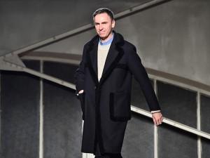 Contratação de Raf Simons para direção da Calvin Klein é dada como certa