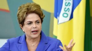 """Dilma Rousseff é excluída da lista das 100 mulheres mais poderosas da """"Forbes"""""""