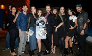 S Factor by TIGI cuidou das glamurettes para a festa do #GlamuramaNoRio