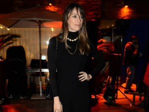 Fabíola Cabral leva nota 10 com look da Lucidez na festa #GlamuramanoRio
