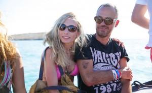 MillerHouse Ibiza arma passeio de barco e almoço em Formentera
